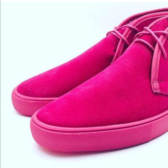 Pink Sneakers Womens Size